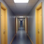 Expansiel corridor