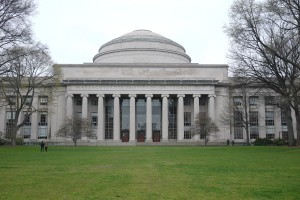 At the MIT